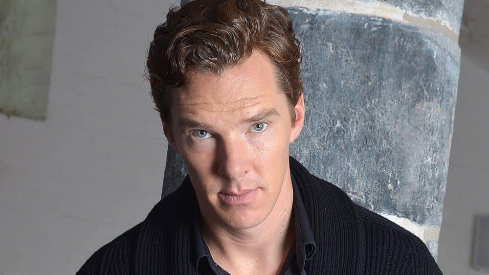 Benedict Cumberbatch será la voz del Grinch en el remake de 2018.