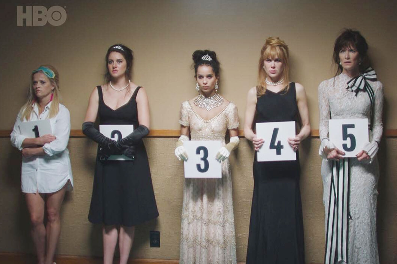 Big Little Lies alcanza enorme rating con premiere de segunda temporada en HBO