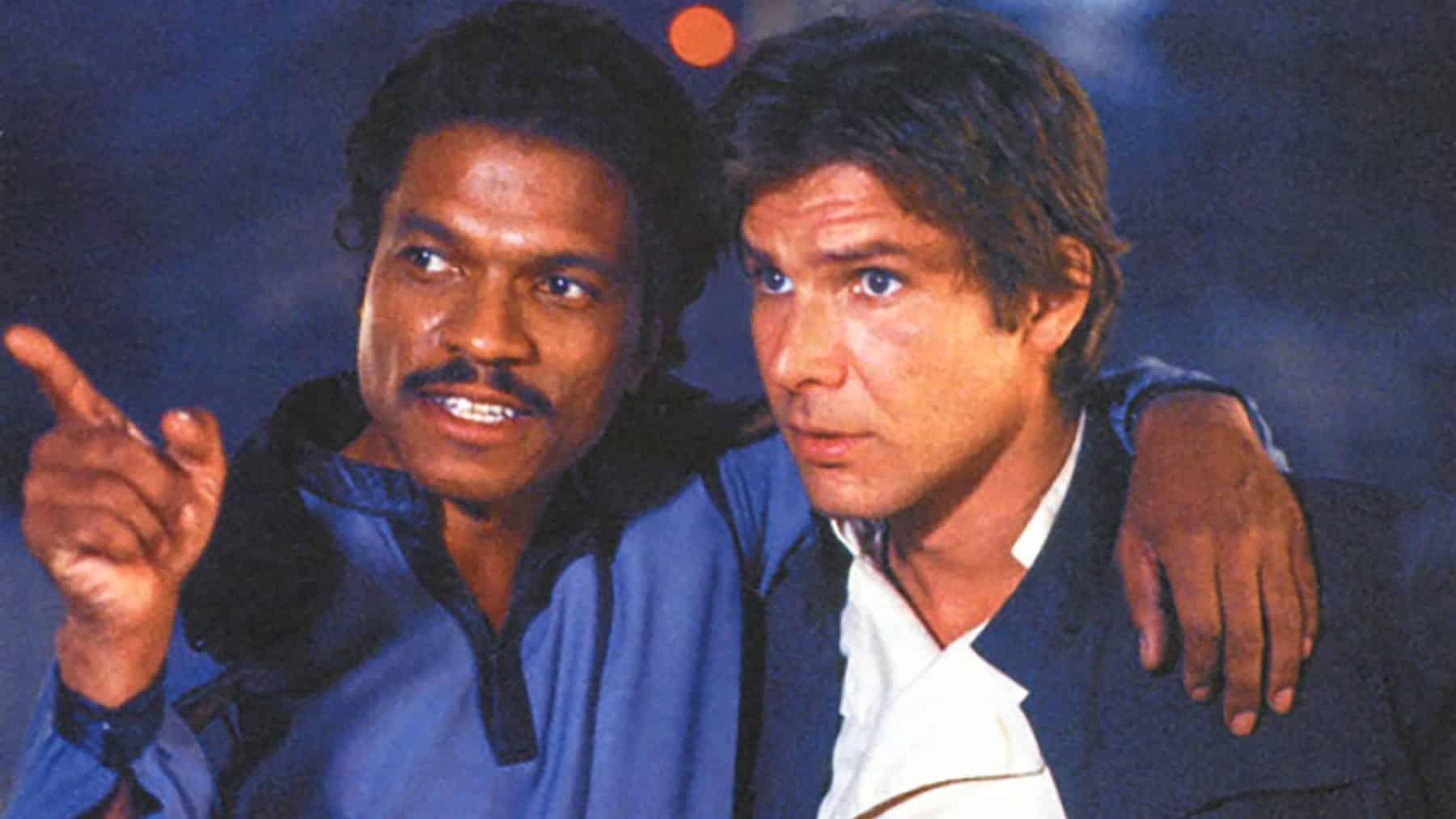 Billy Dee Williams retomará rol como Lando Calrissian en Star Wars: Episode IX de Lucasfilm