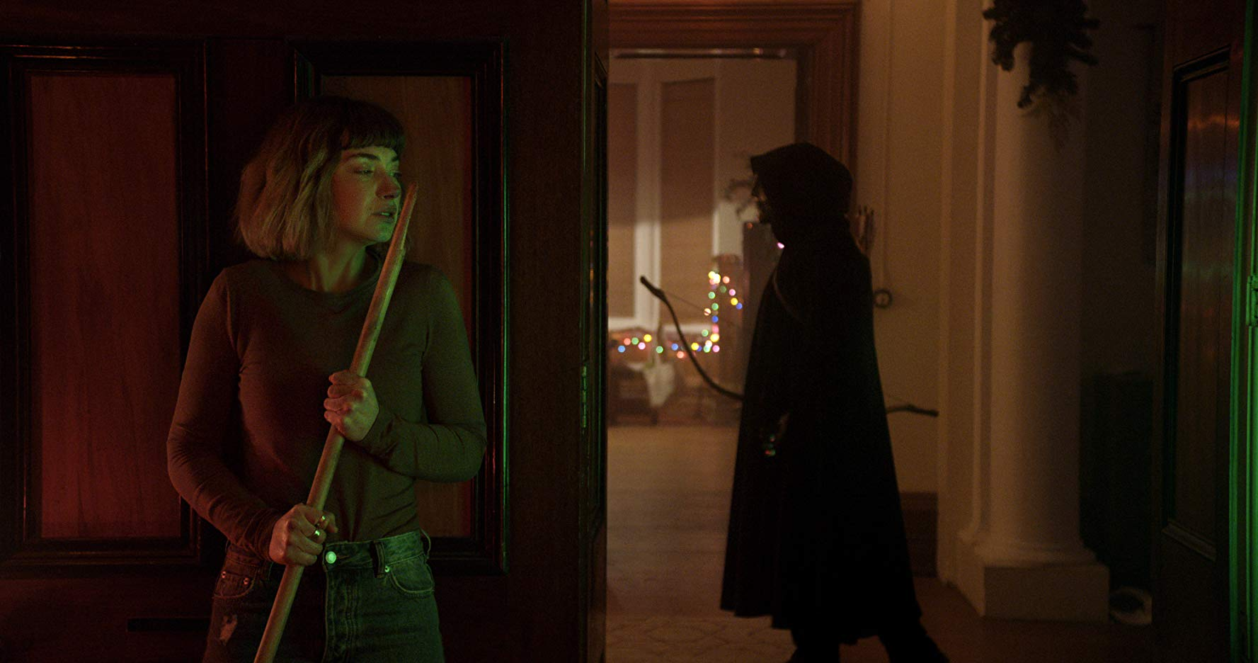 Primer tráiler del remake Black Christmas de Blumhouse Productions