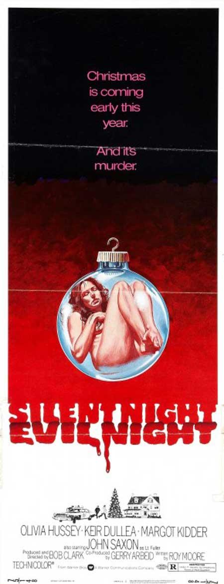 Black Christmas, Bob Clark