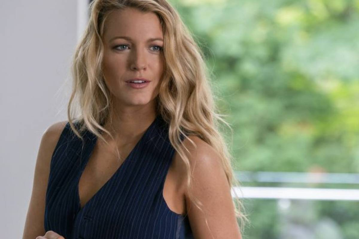 La actriz Blake Lively protagonizará thriller postapocalíptico para Netflix