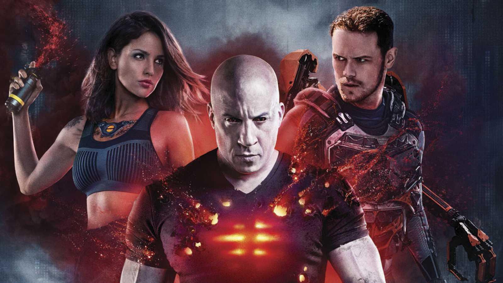 Bloodshot adelanta estreno en plataformas digitales VOD