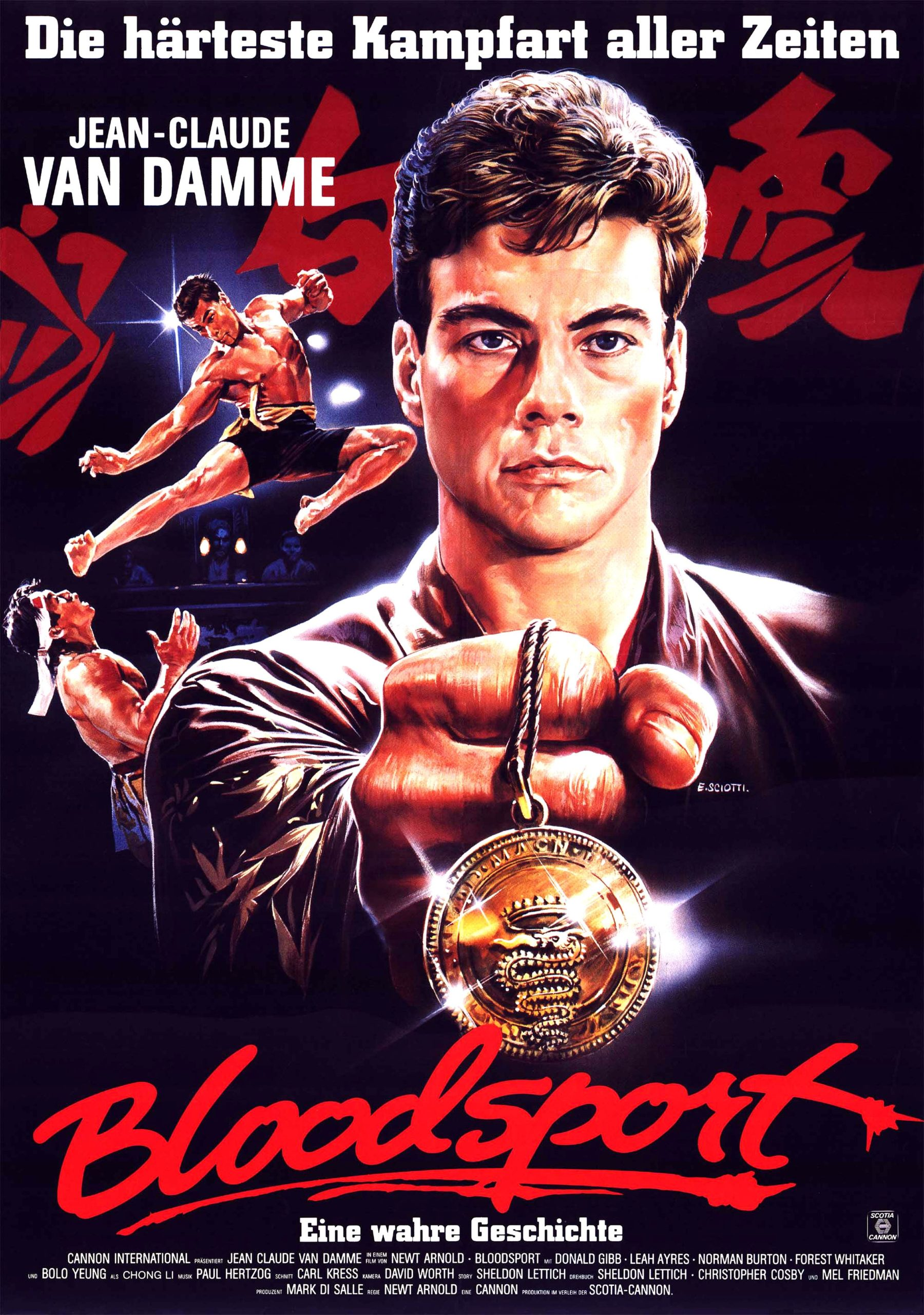 bloodsport_poster