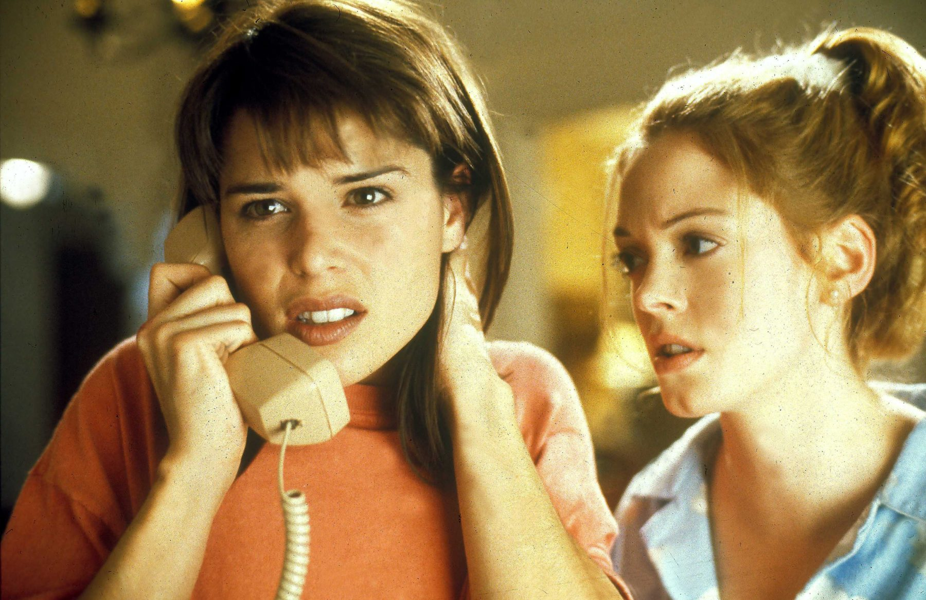 Blumhouse considera revivir las sagas Scream y Hellraiser en un futuro