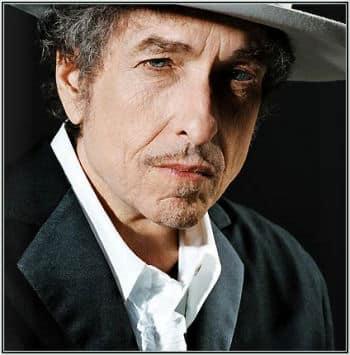 Bob Dylan, uno de los intérpretes del soundtrack de Watchmen