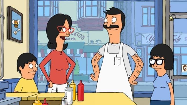 Bob's Burgers, Fox