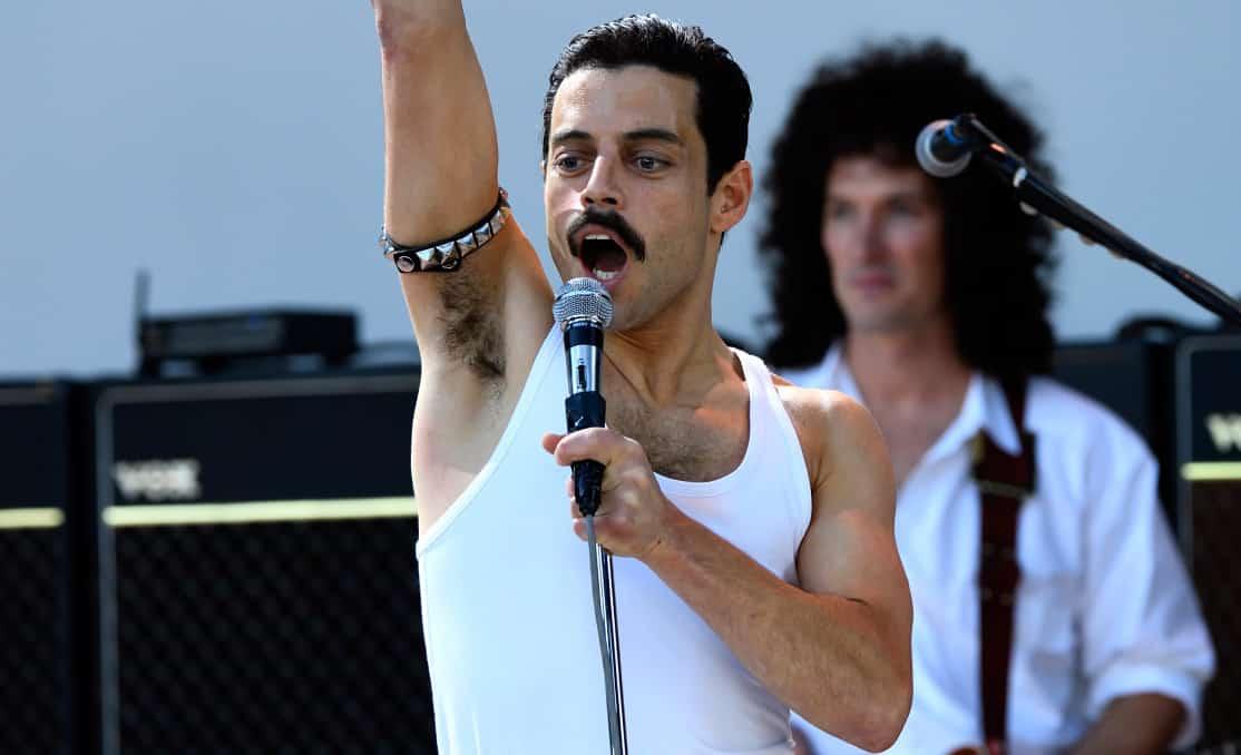 Fox libera emocionante tráiler de Bohemian Rhapsody, biopic de Queen