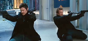 The Boondock Saints II: All Saints Day
