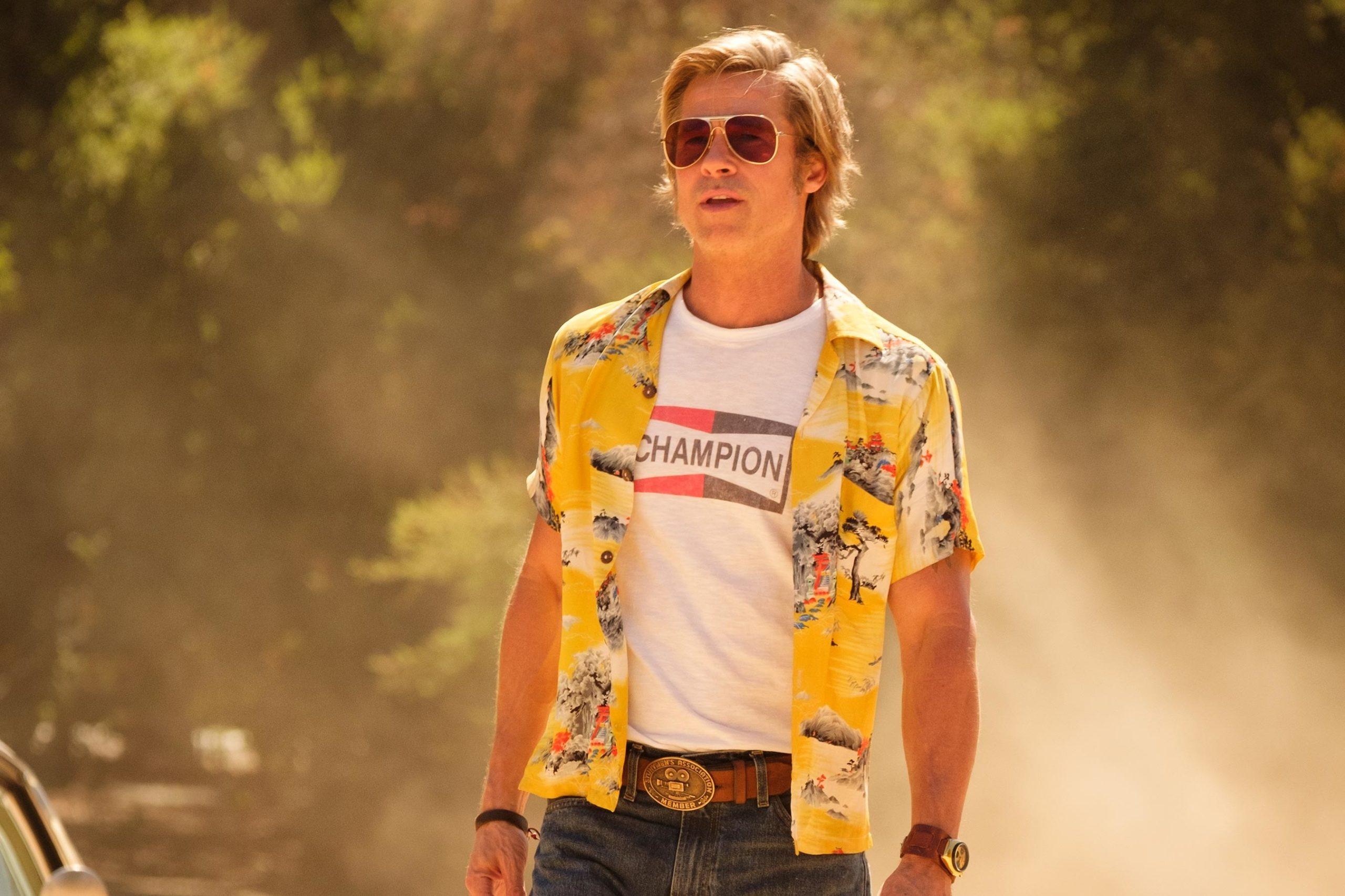 Brad Pitt no hará campaña al Óscar 2020; el actor explica las razones