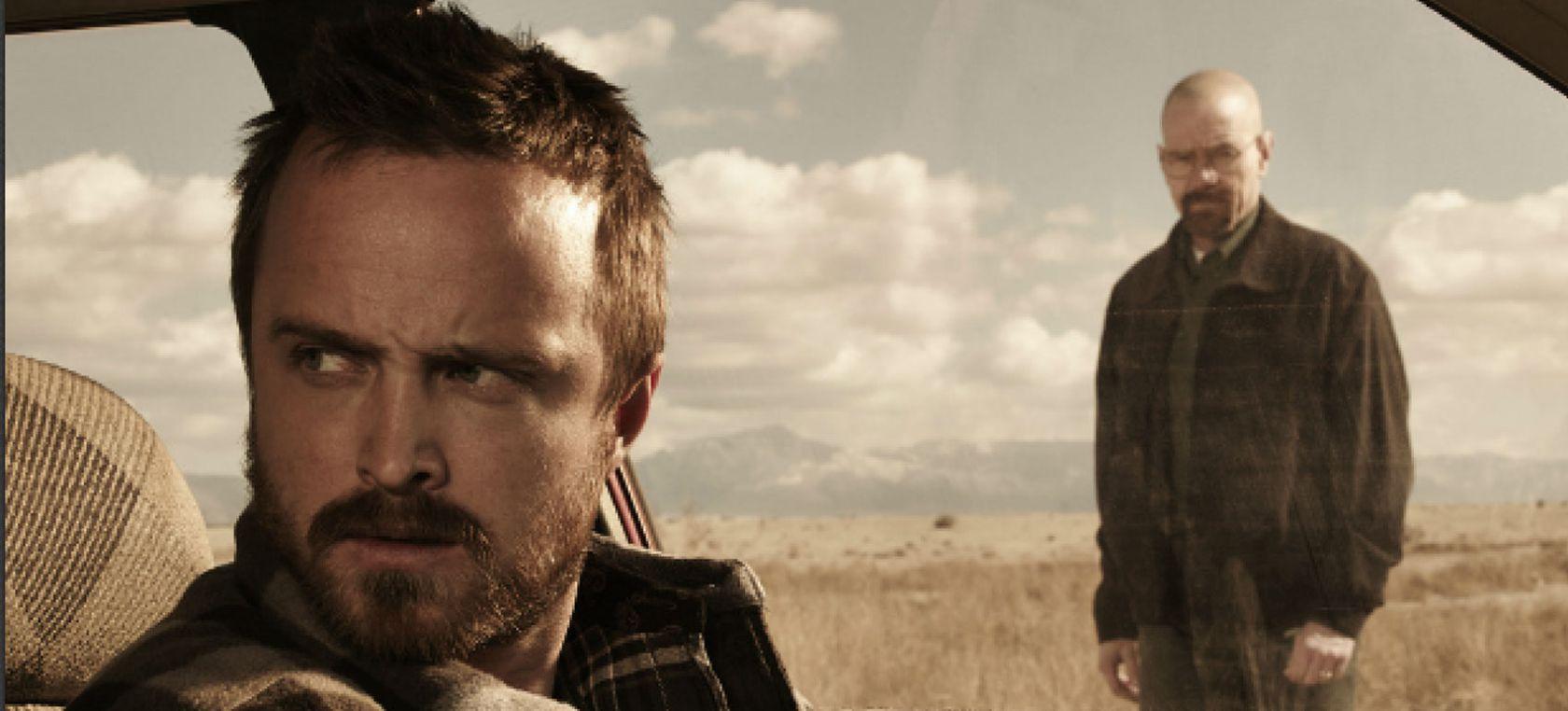 El Camino: A Breaking Bad Movie revela espectacular primer tráiler oficial