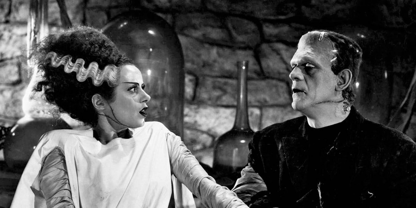 El estudio Universal revive remake de Bride of Frankenstein con guion de David Koepp