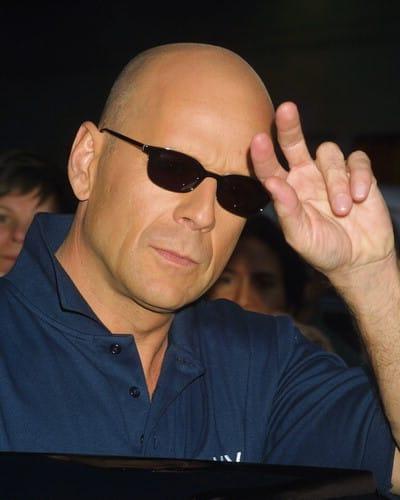 Bruce Willis, un ícono de los 80's