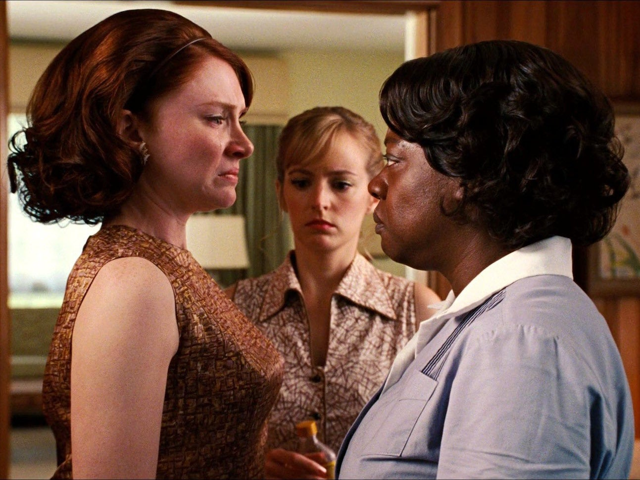 La actriz Bryce Dallas Howard no quiere que veas The Help