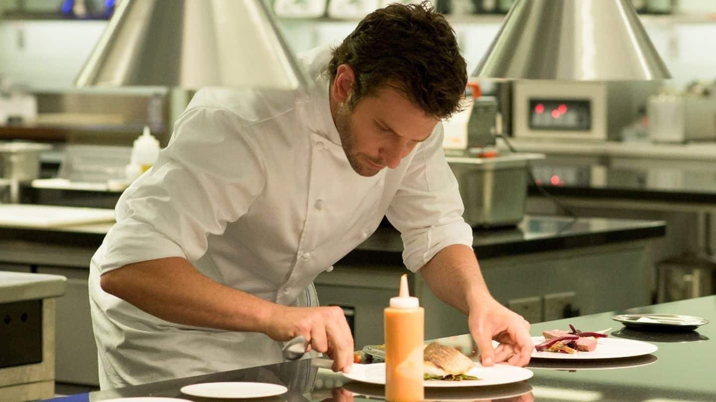 Bradley Cooper protagoniza 'Una Buena Receta' (Burnt), estreno en cines 08 de abril. Photo by The Weinstein Company - © The Weinstein Company