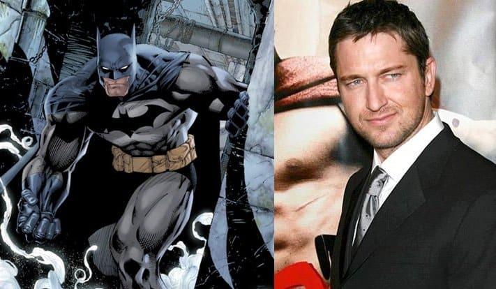 butler batman