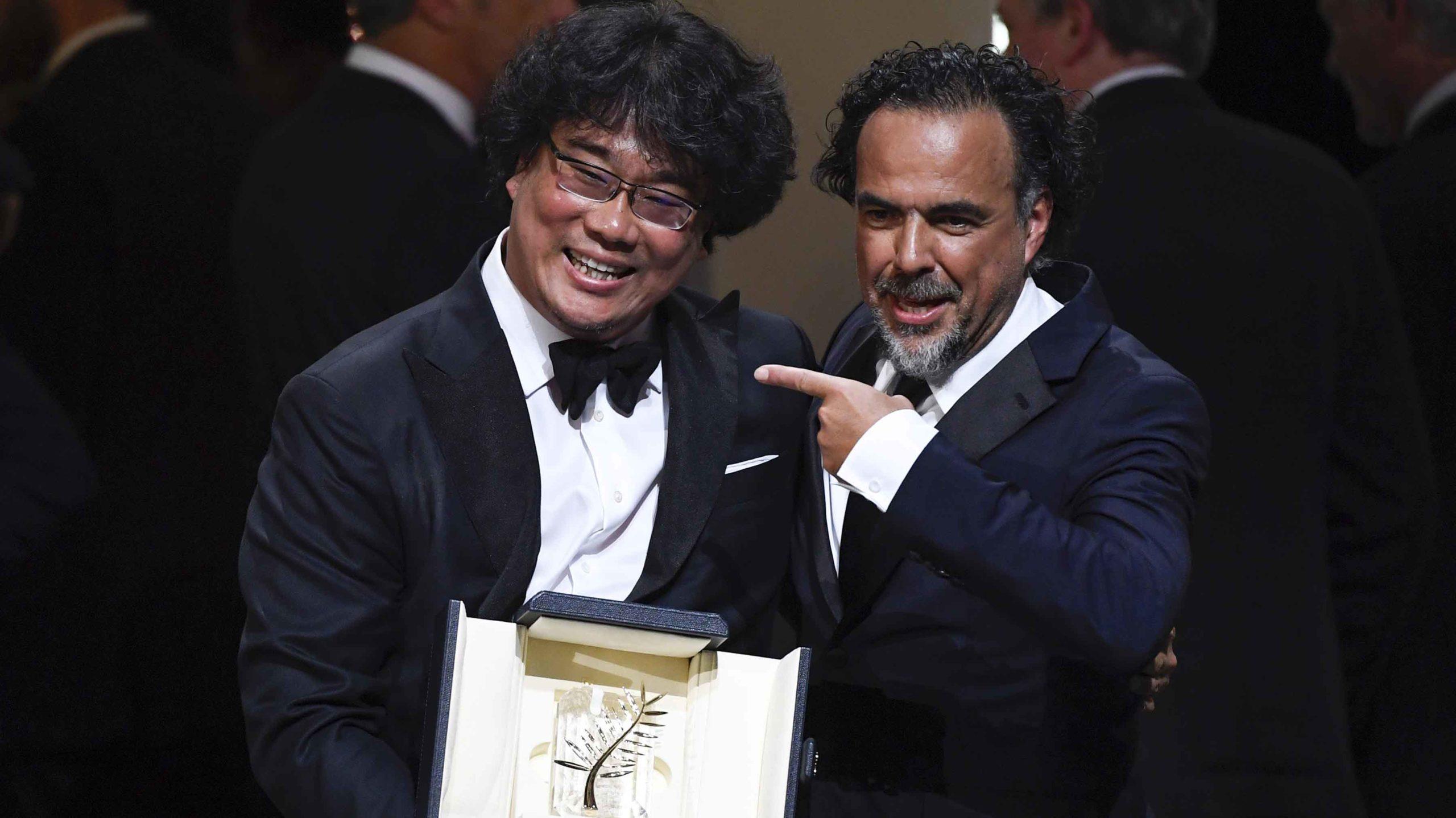 Cannes 2019: Parasite de Bong Joon-ho gana la Palme d'Or 2019