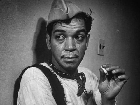 Finalmente se estrenó en México Cantinflas la película