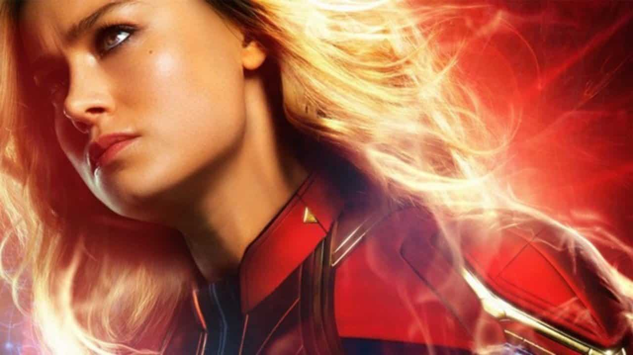 Preventa de Captain Marvel supera a Wonder Woman y Aquaman en EUA