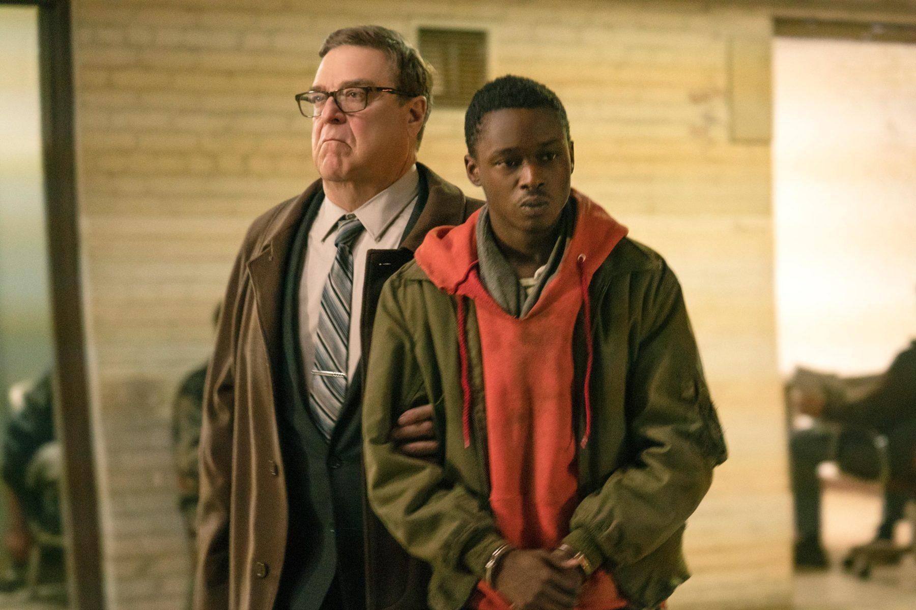 El thriller de ciencia ficción Captive State libera teaser tráiler con Vera Farmiga y John Goodman