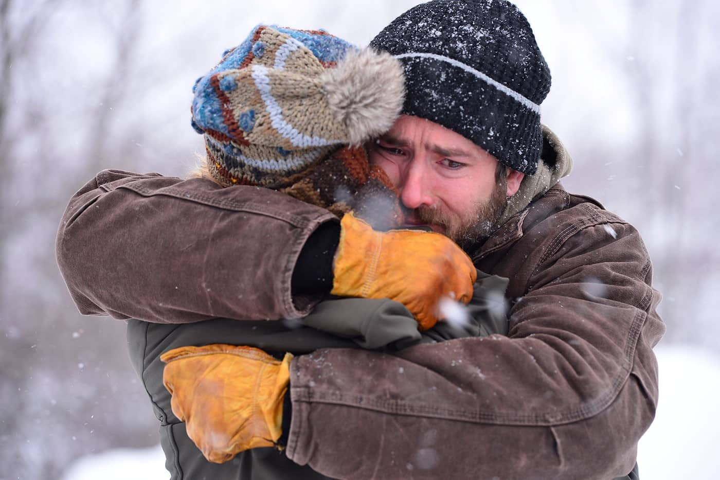 Ryan Reynolds protagoniza la cinta de Atom Egoyan 'The Captive' © 2014 - A24