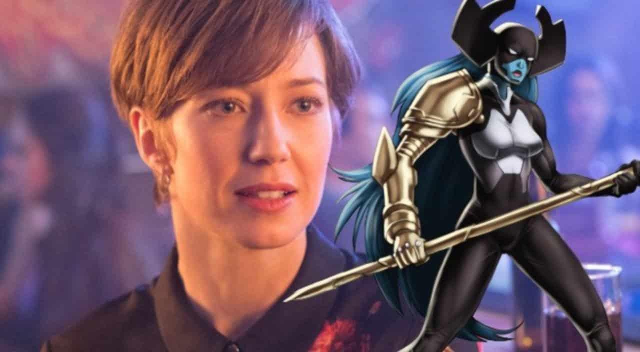 Avengers: Infinity War ficha a Carrie Coon en rol villanesco acompañando a Thanos