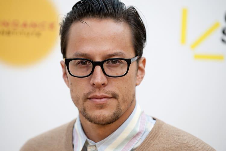 "Director Cary Fukunaga arrives at ""Celebrate Sundance Institute"" the Sundance Institute's inaugural benefit in Beverly Hills, California"