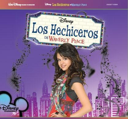 CD  LOS HECHICEROS