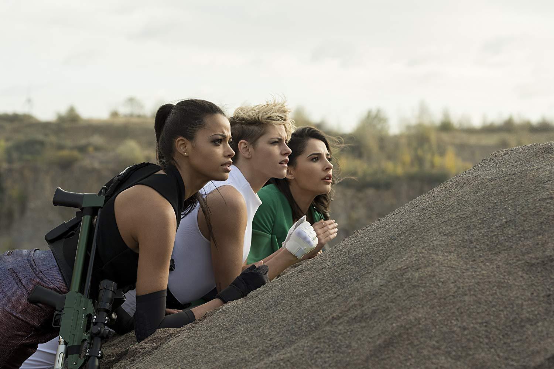 Charlie's Angels libera nueva generación en acción en primer tráiler del reboot de Elizabeth Banks