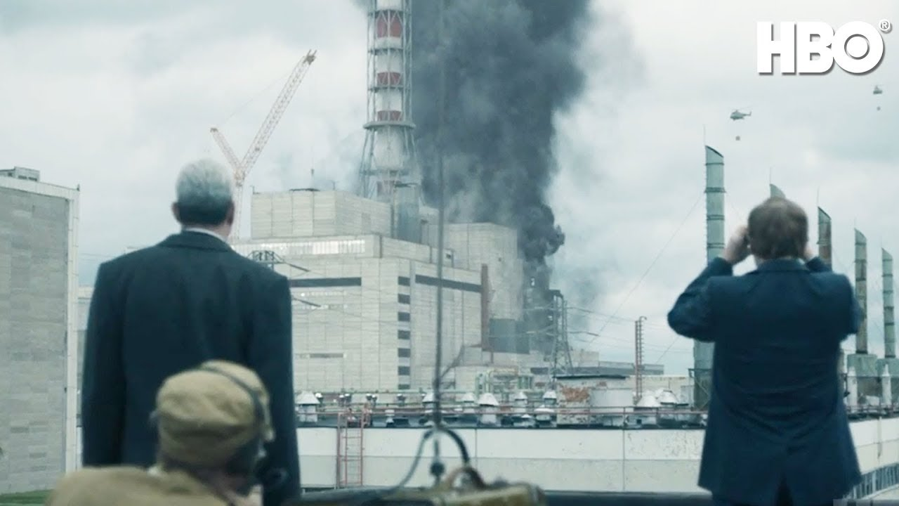 Chernobyl rompe récord de audiencia digital de Game of Thrones y HBO