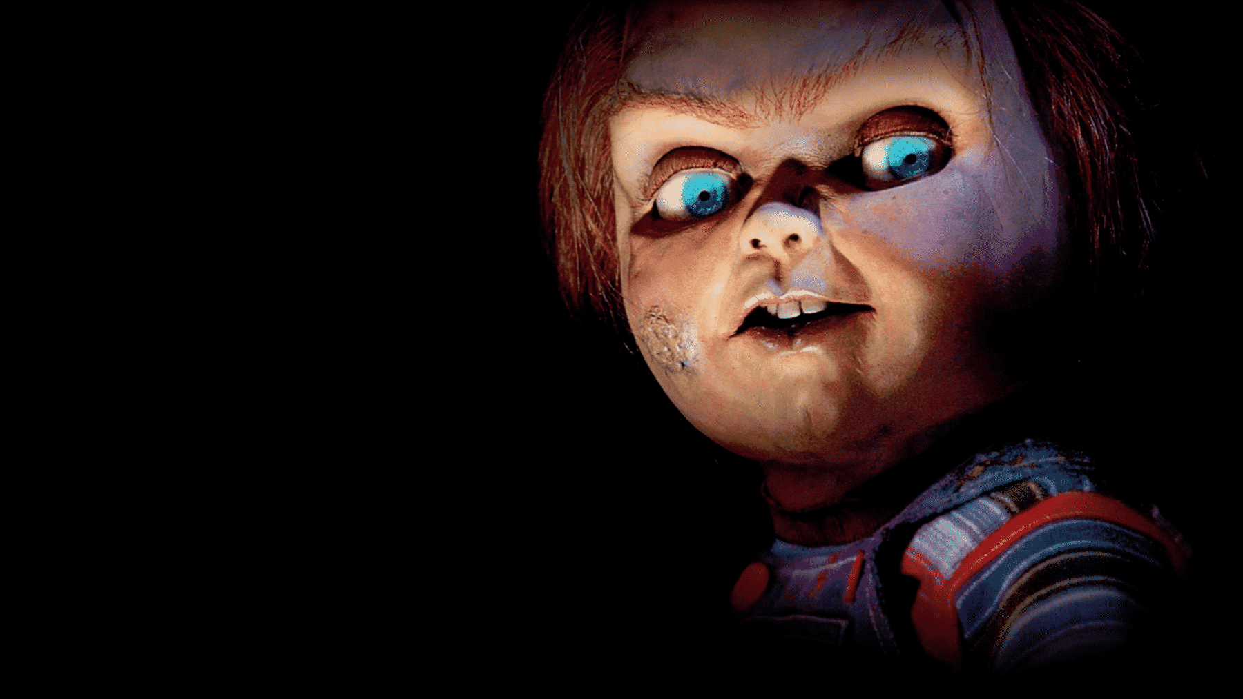 ChildS Play 2021