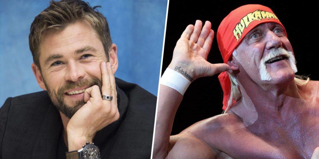 Biopic sobre Hulk Hogan