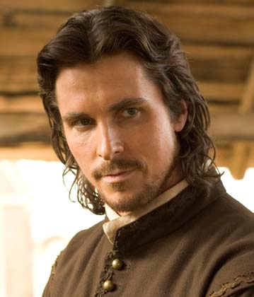 Christian Bale en Terminator: Salvation