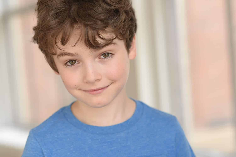 The Boy 2 ficha a Christopher Convery como coprotagonista junto a Katie Holmes