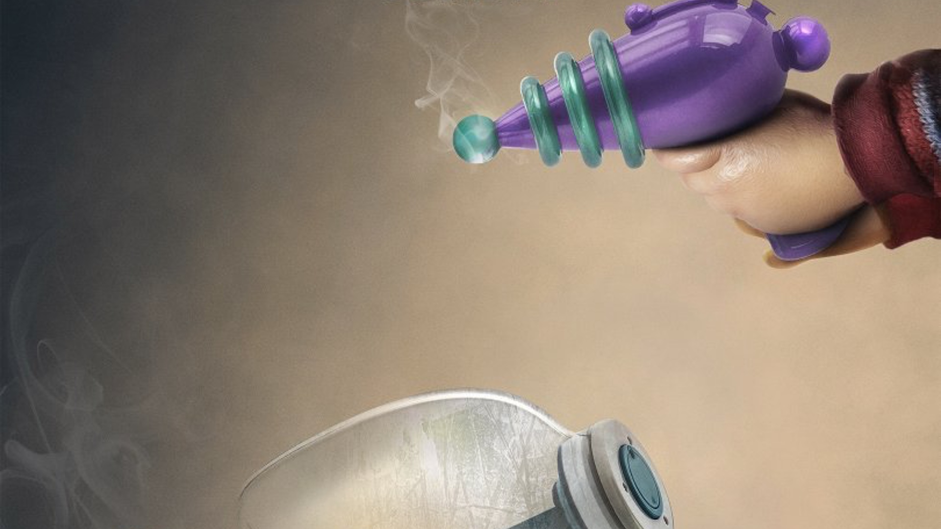 Chucky continúa 'masacrando' personajes de Toy Story 4 de Disney
