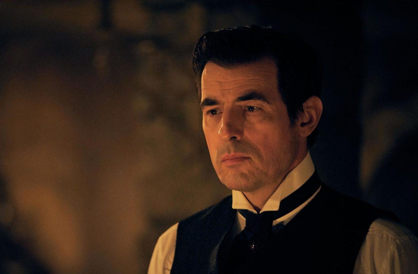 La miniserie Drácula anuncia fecha de estreno en BBC