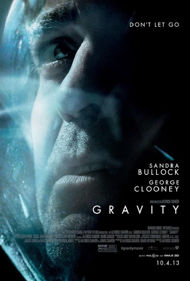 Clooney Gravity