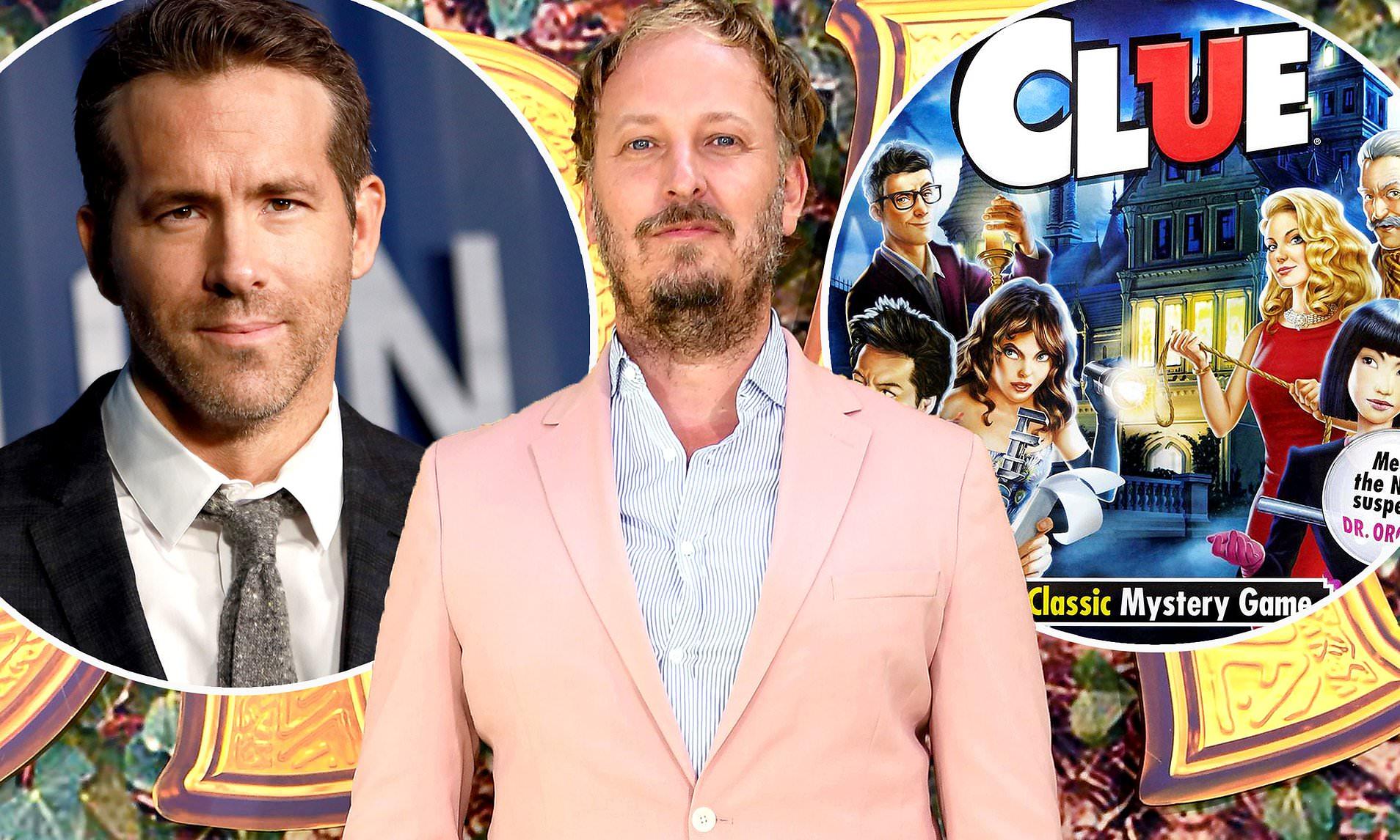 El remake de Clue tiene nuevo director: James Bobin