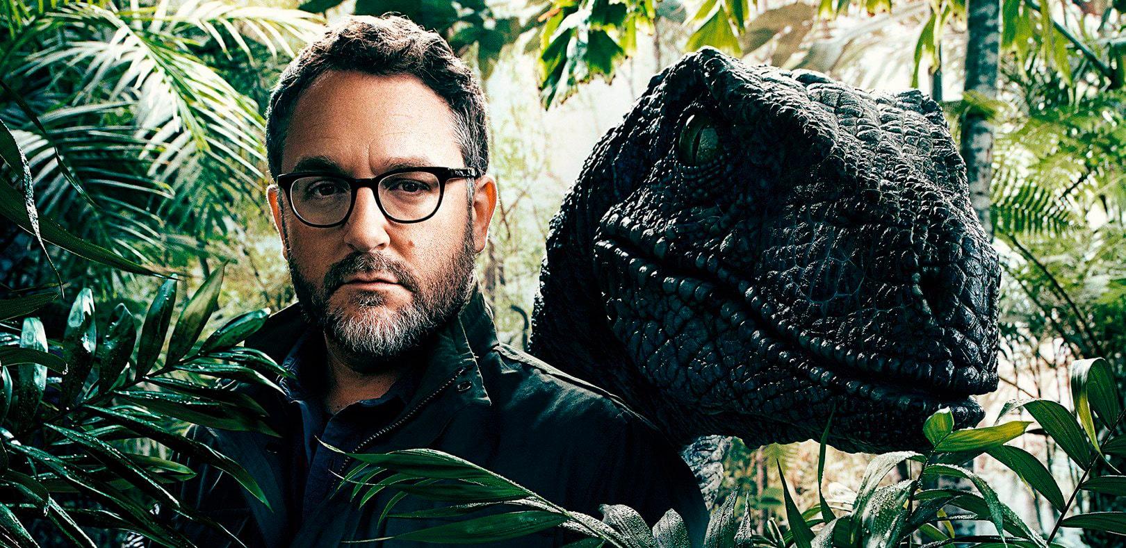 Colin Trevorrow regresará a dirigir Jurassic World 3 anuncia Steven Spielberg