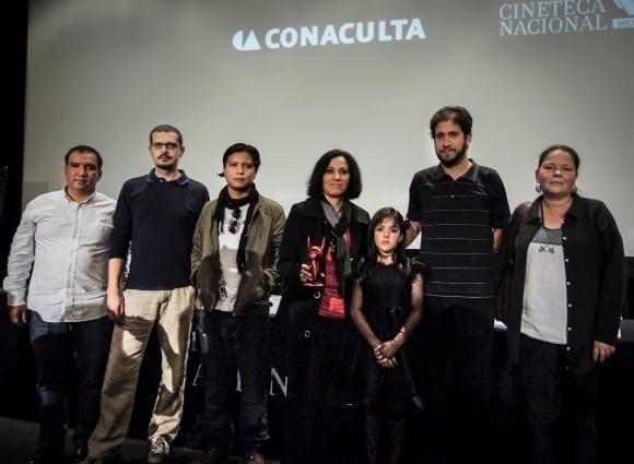 Conferencia de Prensa Macabro 2013