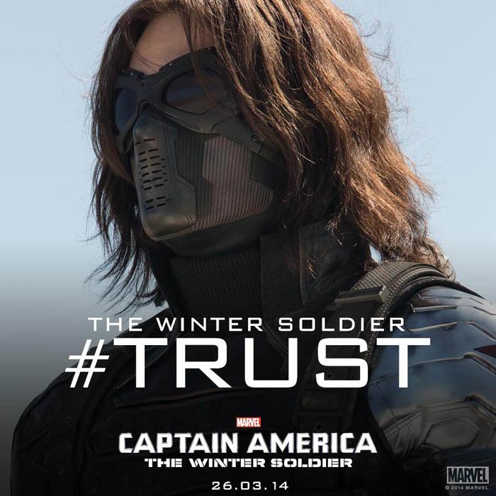 Winter Soldier TRUST