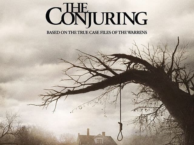 The Conjuring, Warner Bros
