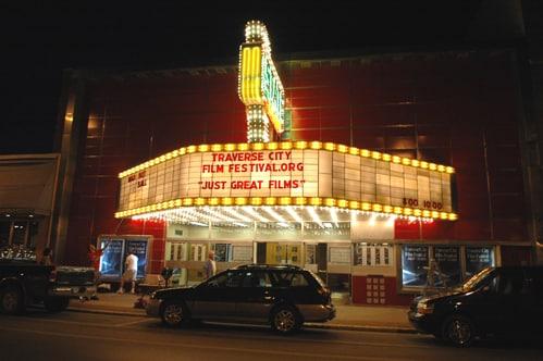 Tarverse City Film Festival