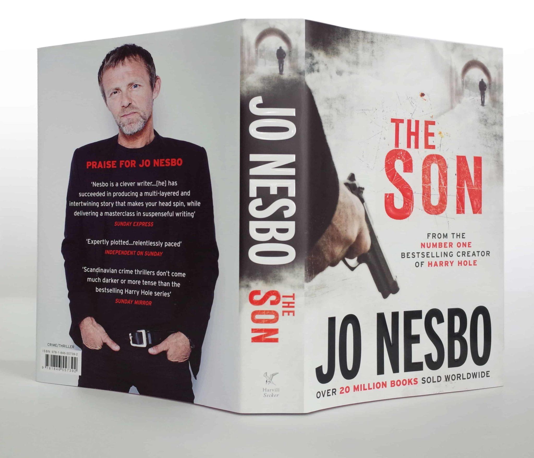 Jake Gyllenhaal, Denis Villeneuve adptarán The Son de Jo NEsbo