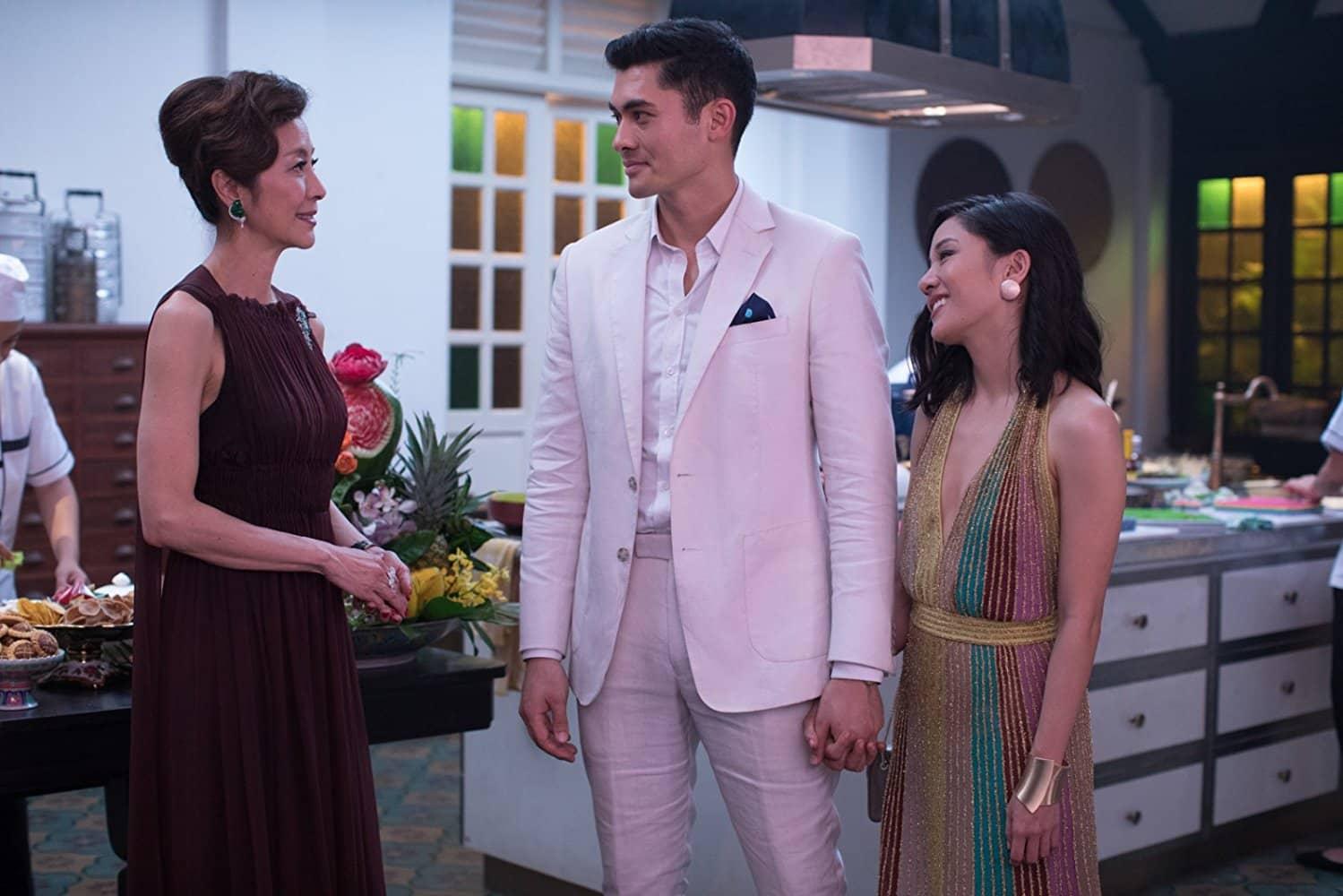 La aclamada rom-com Crazy Rich Asians desarrolla secuela con equipo original en WB