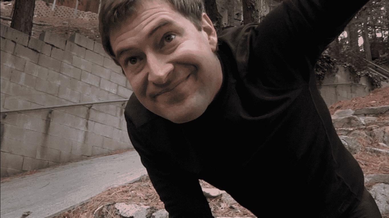 Patrick Brice adelanta novedades sobre Creep 3 el cierre de la trilogía de culto