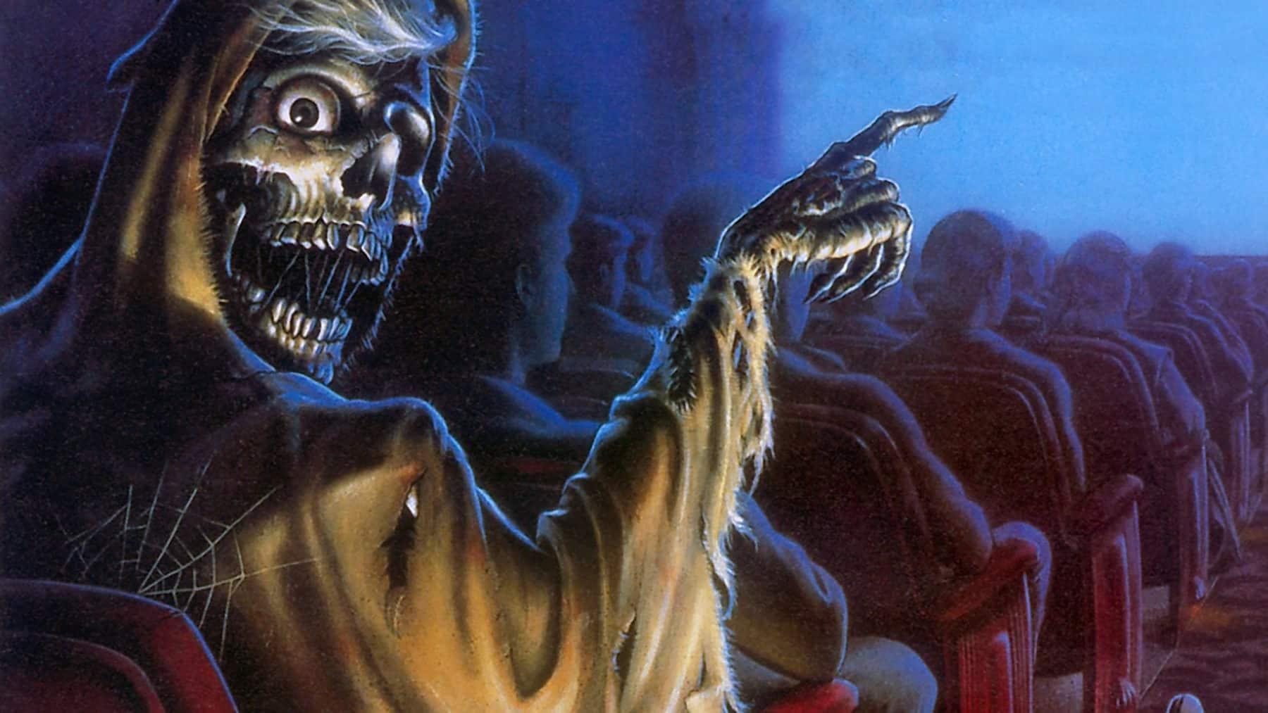 Creepshow de Shudder adaptará historias de Stephen King y Joe Hill