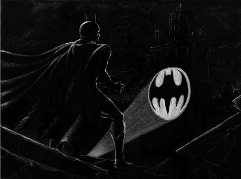 Batman 1989 8