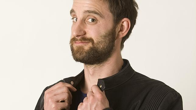 Dani Rovira, actor y cómico