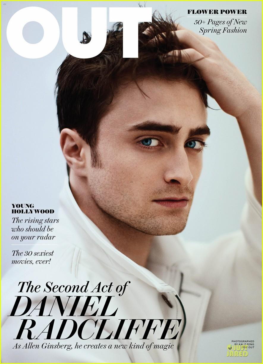 Daniel Radcliffe / OUT Magazine